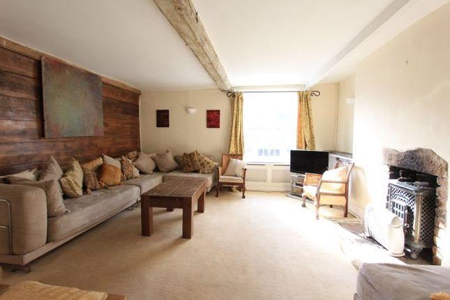 Sitting Room of Coldwell Street, Wirksworth, Derbyshire DE4