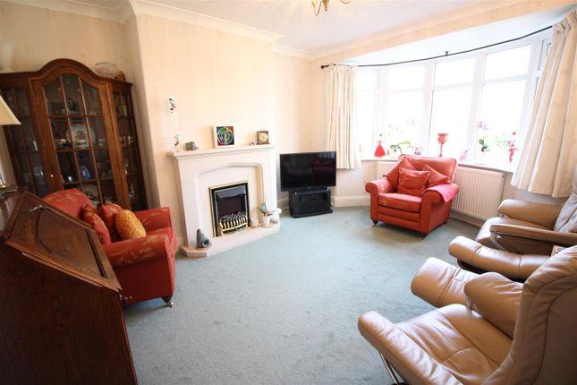 Living Room of Ring Road, Halton, Leeds LS15
