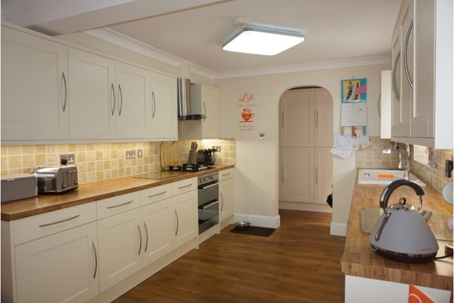 Thumbnail Detached house for sale in Bells Lane, Hoo Rochester