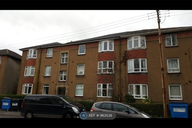 3 bed flat to rent in Dorchester Avenue, Kelvindale, Glasgow G12