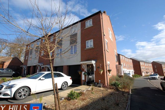 Thumbnail Property to rent in Ferney Hills Close, Great Barr, Birmingham