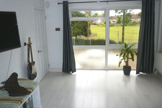 Thumbnail Flat to rent in Bowling Road, Ware, Hertfordshire