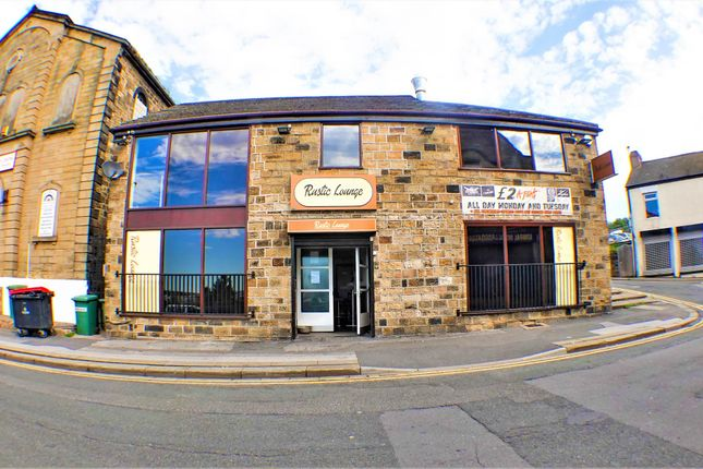 Thumbnail Pub/bar for sale in Licenced Trade, Pubs & Clubs S64, South Yorkshire