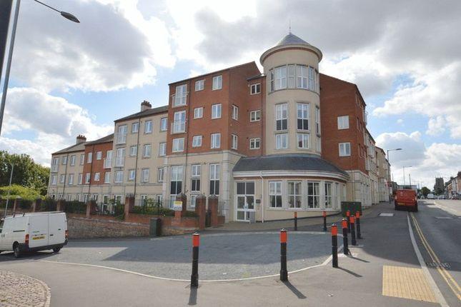 Thumbnail Flat for sale in Ber Street, Norwich