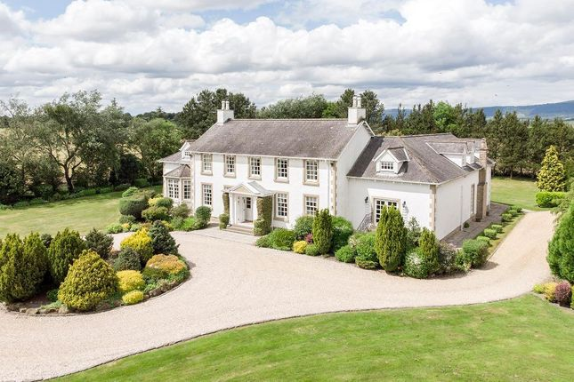 Thumbnail Detached house for sale in Thornhill, Thornhill, Stirling