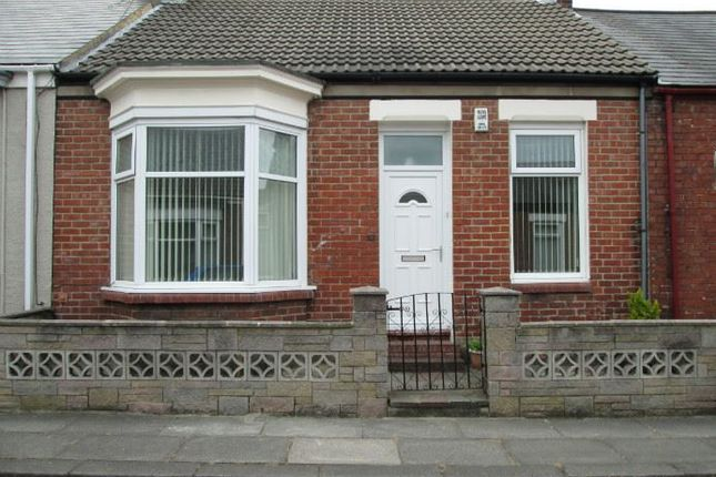Thumbnail Terraced house for sale in Greta Terrace, Sunderland, Tyne And Wear
