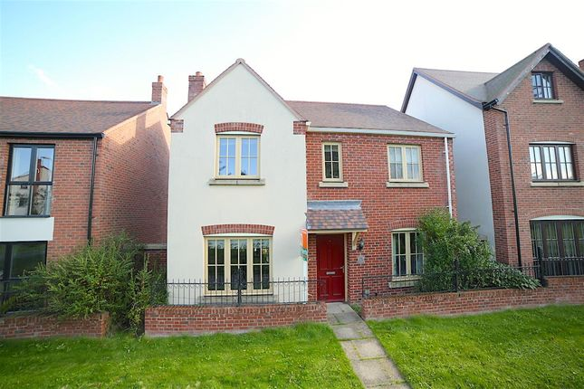 4 bed property for sale in Pepper Mill, Lawley Village, Telford