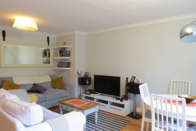 Thumbnail Flat to rent in Gipsy Hill, Upper Norwood, London