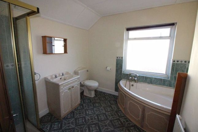Bathroom of Orchard Road, Lydney GL15