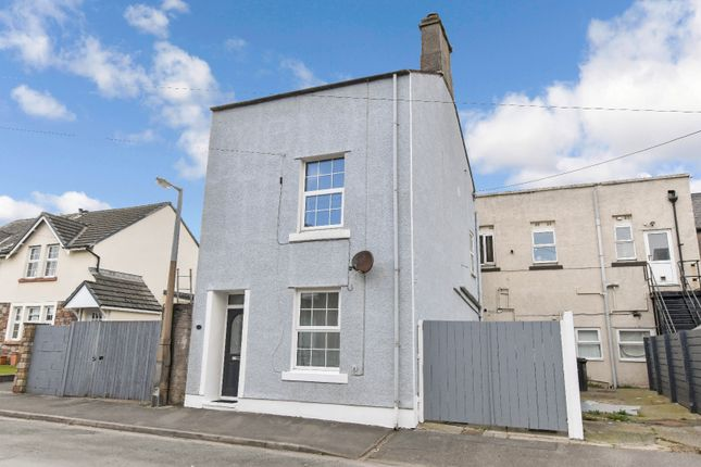 4 bed detached house for sale in John Street, Moor Row CA24