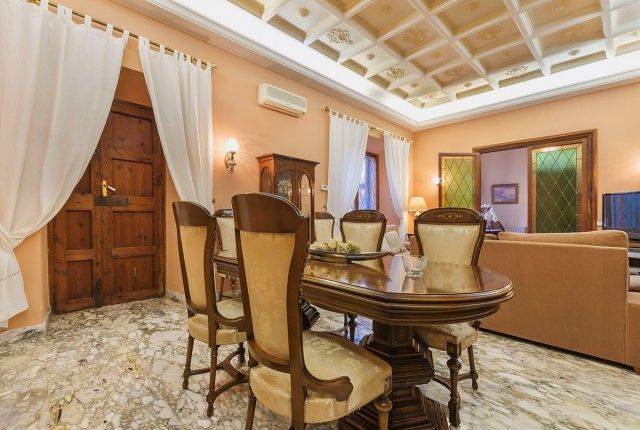 Dining Room of Spain, Mallorca, Alaró