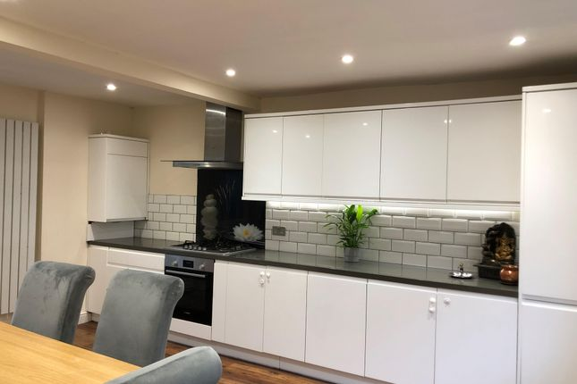 Thumbnail Property to rent in Clare Road, Kingswood, Bristol
