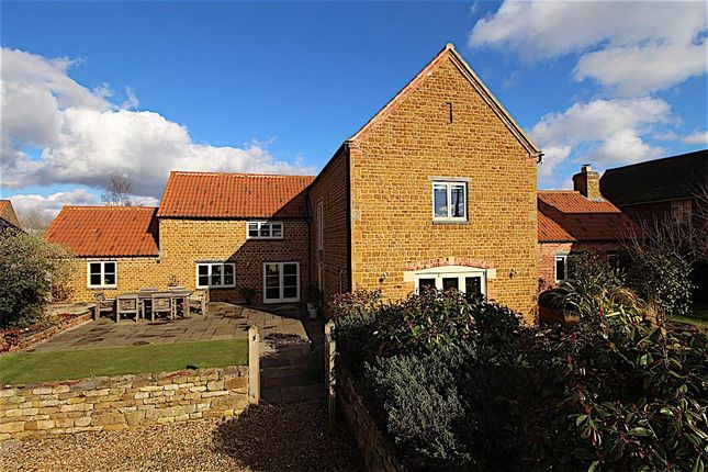 5 bed detached house for sale in The Rock, Branston, Grantham