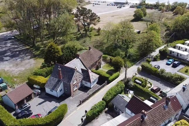 Thumbnail Property for sale in Oxwich, Swansea