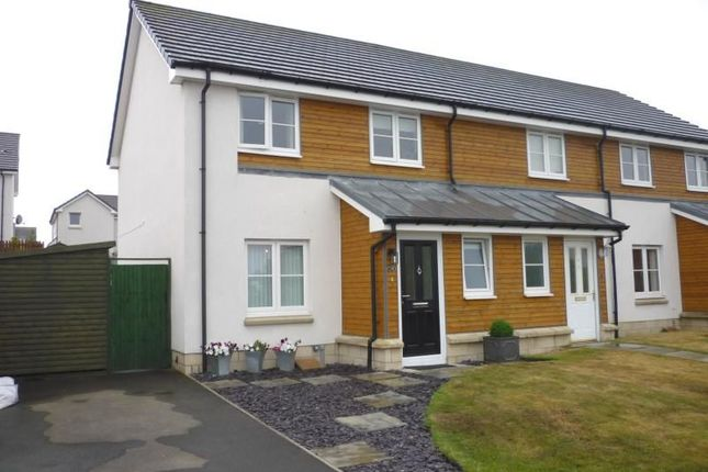 Thumbnail Property to rent in Merlin Drive, Dunfermline