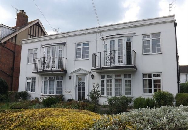 Thumbnail Flat to rent in Garden Close, Bexhill-On-Sea, East Sussex