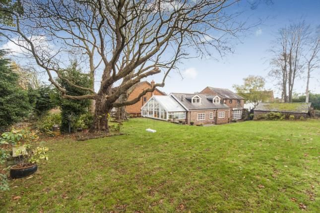 Thumbnail Detached house for sale in Well Lane, Liverpool, Merseyside, Uk