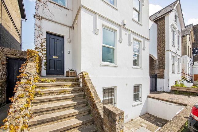 1 bed flat for sale in Lewisham Way, London SE14
