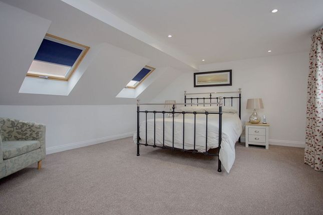 Bedroom 1 of Broadway, Yaxley, Peterborough, Cambridgeshire. PE7