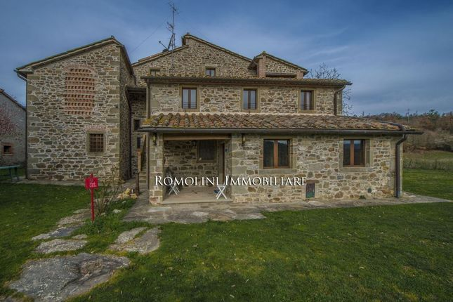 Leisure/hospitality for sale in Caprese Michelangelo, Tuscany, Italy