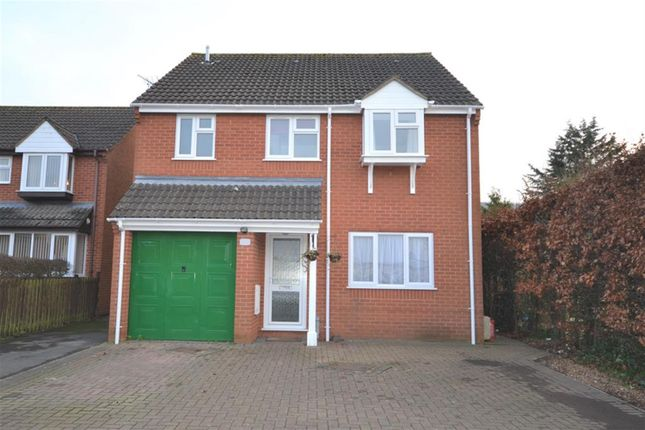 4 bed detached house for sale in Woodfield Road, Dursley GL11