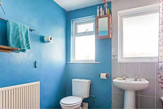 Family Bathroom of Highfield, Lapford, Crediton EX17