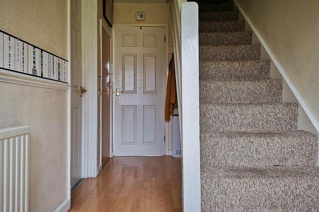 Hallway of Glenfall, Yate, Bristol BS37