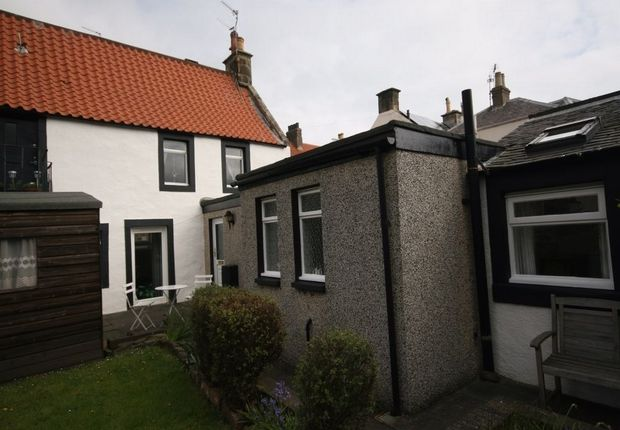 Thumbnail Flat for sale in Main Street, Lower Largo, Lower Largo, Fife