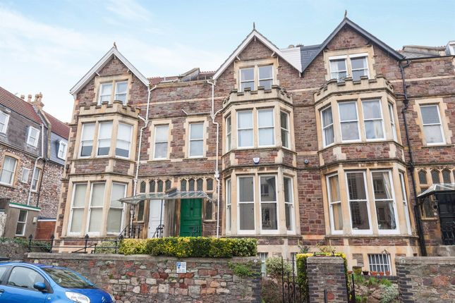 Thumbnail Terraced house for sale in Grange Road, Clifton, Bristol