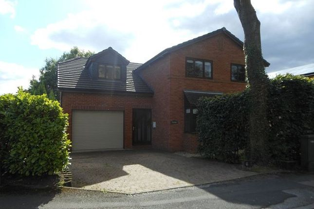 Thumbnail Detached house to rent in Treetops Cocker Lane, Leyland