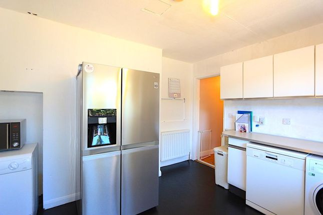 Kitchen of Barry Drive, Kirby Muxloe, Leicester LE9