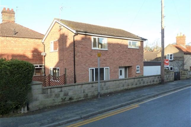 Thumbnail Property to rent in Castle Causeway, Sleaford, Lincs