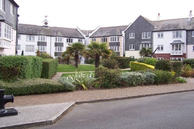 Thumbnail Flat to rent in Royalist Court, Port Pendennis, Falmouth