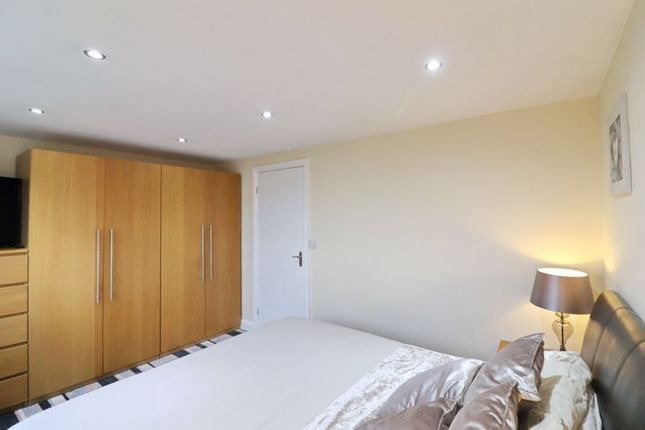 Bedroom One of Hayfield Road, Salford, Manchester M6