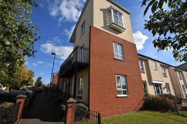 Thumbnail Property to rent in Shrawley Avenue, Birmingham