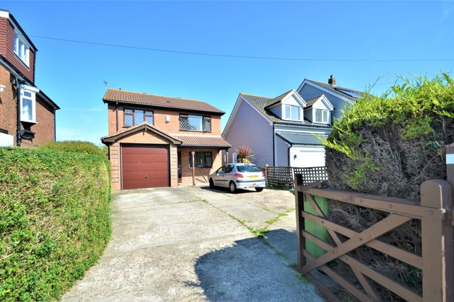 Thumbnail Detached house for sale in Halfway Road, Minster On Sea, Sheerness