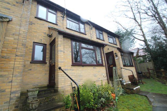 Thumbnail Terraced house to rent in Horizon Close, Tunbridge Wells, Kent