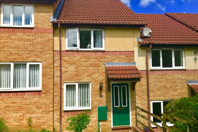Thumbnail Property to rent in Dan Yr Ardd, Caerphilly