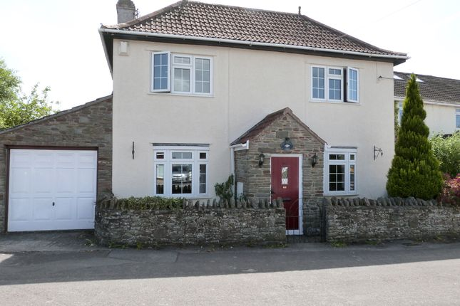 Thumbnail Detached house for sale in Stone Lane, Winterbourne Down, Bristol