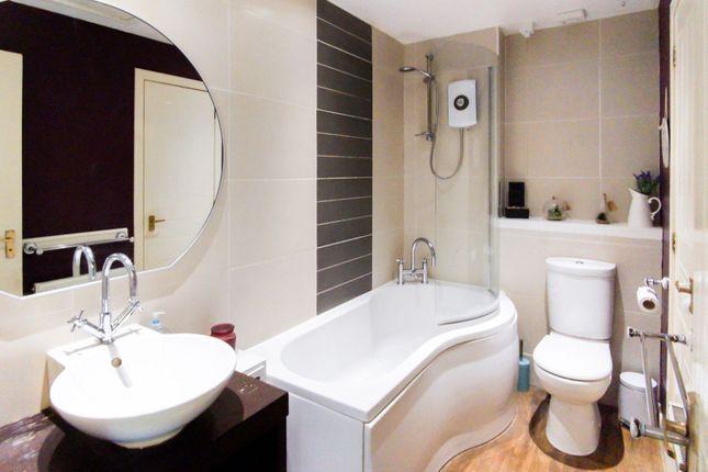 Family Bathroom of Carradale Drive, Dundee DD4