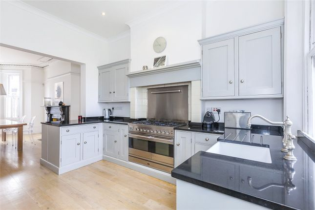 Thumbnail Semi-detached house for sale in Foyle Road, London