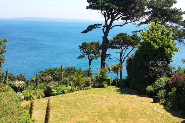 Thumbnail Detached house for sale in Becquet Road, St Peter Port, Guernsey