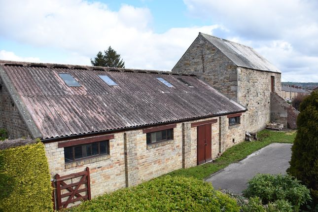 Property For Sale Ebchester County Durham