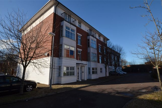 2 bed flat for sale in Chancellor Court, Liverpool L8