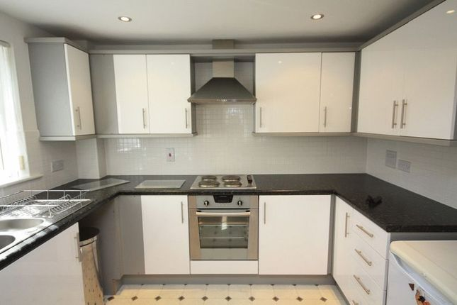 Thumbnail Flat to rent in Lowther Drive, Darlington