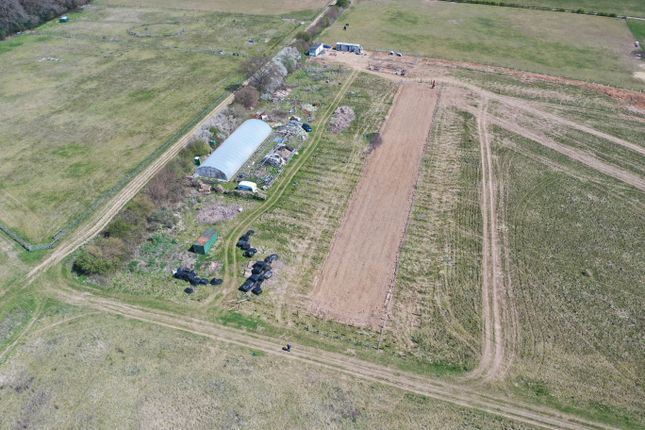 Thumbnail Land for sale in Mudds Bank, Buckinghamshire