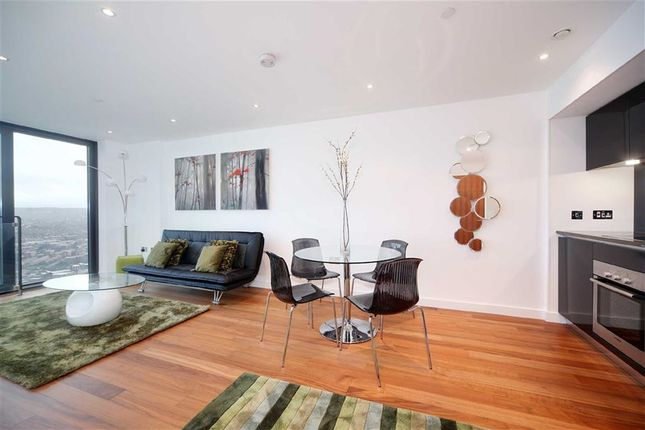 Thumbnail Flat to rent in St Pauls, City Centre, Sheffield