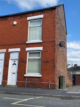 Thumbnail End terrace house to rent in Gaskell Street, St. Helens