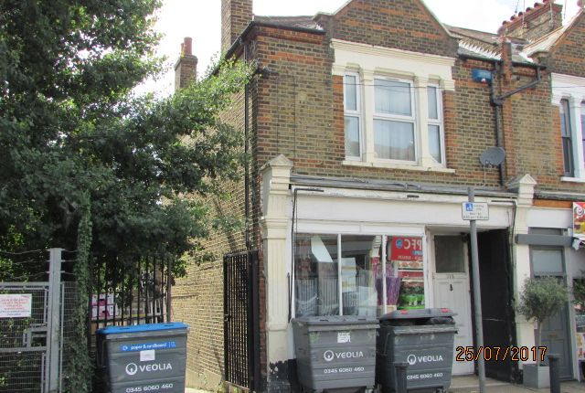 Thumbnail Retail premises for sale in College Road, Kensal Green