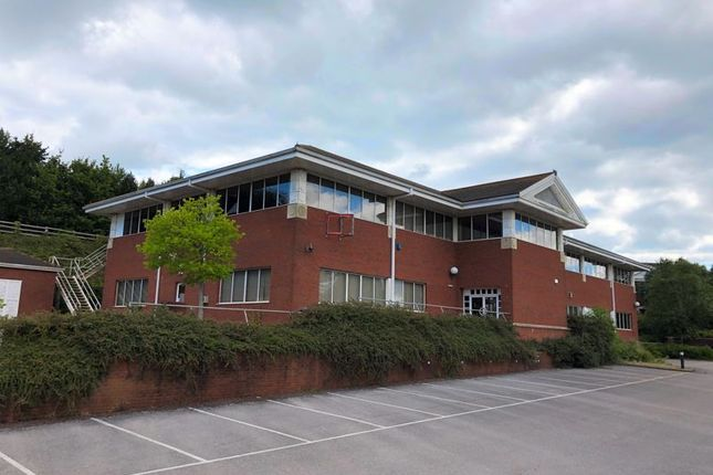 Thumbnail Office for sale in Nicholson Road, Torquay